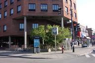 Metrobahnhof Snowdon