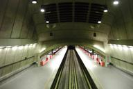 Radisson Metro Station