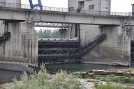 Donzère Dam
