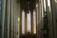 Landshut Cathedral