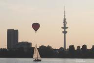 Heinrich Hertz Tower, Hamburg
