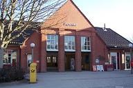 Station de métro Fuhlsbüttel