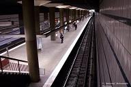 Steinstraße Metro Station