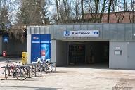 Kiwittsmoor Metro Station