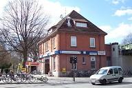 Wandsbek-Gartenstadt Metro Station