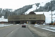 Johnson Memorial Tunnel