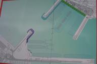 Extension of the La Condamine Port in Monaco - Scheme
