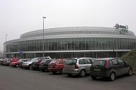Sazka Arena Prague