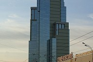 Sokolinaya gora business-centre 2007, Moscow, Semenovskay sguare, 35 flooor, Total office floor area – 21 020 sq mTotal complex area – 34 650 sq m