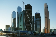 Mercury City Tower, Меркурий Сити Тауэр, City Palace Tower Moscow, Башня Эволюция
