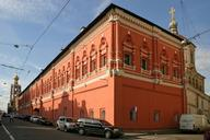 Vysokopetrovsky Monastery founded in 1320