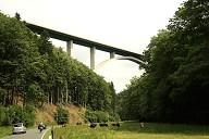 Wild Gera Viaduct