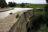 Répudre Canal Bridge