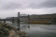 Celilo Railroad Bridge (Oregon Trunk Line Bridge)