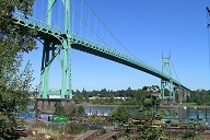 Saint Johns Bridge