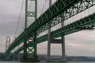 1950 Tacoma Narrows Bridge