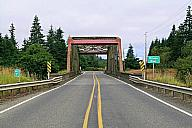 Willapa River Bridge