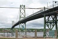 A. Murray Mackay Bridge