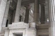 Palais de Justice, Brussels