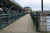 Tees Footbridge
