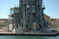 La Seyne-sur-Mer Bascule Bridge