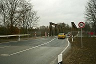 Dinslakener Strasse Bridge