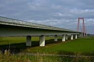 Rheinbrücke Emmerich