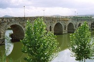Merida Roman Bridge