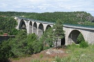 Svinesund Bridge