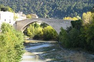 Nyons Bridge