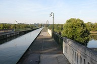 Briare Canal Bridge