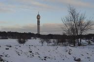 Kaknästornet, Stockholm