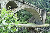 Polmengo Viaduct