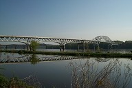 Thomas J. Hatem Memorial Bridge