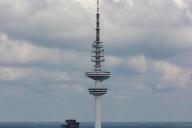 Heinrich Hertz Tower