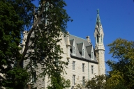 University Hall (Northwestern University)