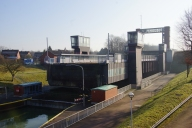 Neues Schiffshebewerk Henrichenburg