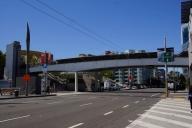 Yerba Buena Center Footbridge