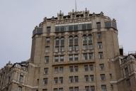 Mark Hopkins Hotel