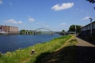 Maastricht Railroad Bridge