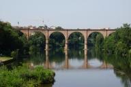 Viaduc ferroviaire d'Albi