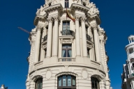 Immeuble Metrópolis