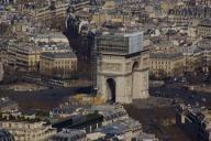 Arc de Triomphe de l''Etoile