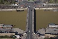 Iena Bridge