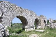 Barbegal Aqueduct