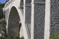 Viaduc de la Calanque des Eaux salées