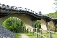 Eyzies-de-Tayac-Sireuil Bridge