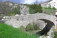 Le Fugeret Bridge