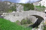 Vaïrebrücke Le Fugeret