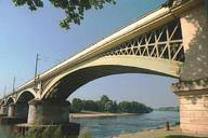 Nevers Railroad Bridge